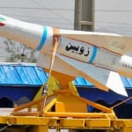 Iran Unveils New Missile Violating Nuclear Agreement