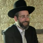 Newly Elected Chief Rabbis Follow in Fathers' Footsteps