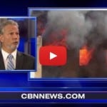 CBN News Update On Anti-Christian Violence in Egypt