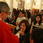 Latest Egypt Update: Church Cancels Mass for First Time in 1,600 Years
