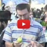 Lulav And Etrog, A Jewish Shopping List For The Holidays