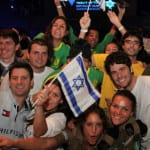 Birthright Israel Hopes To Get Christian Counterpart