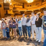 Over 500 Young Jews to Gather for Limmud FSU Conference in Odessa
