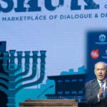 Netanyahu Rallies Against Iran Deal In Speech to North American Jewish Leaders