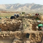 Hebron: Controversial Archaeological Dig to Resume