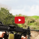 Lock and Load – The Work of an IDF Weapons Instructor