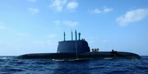 Drastic Increase in Operational Deployment of Israeli Submarine Fleet