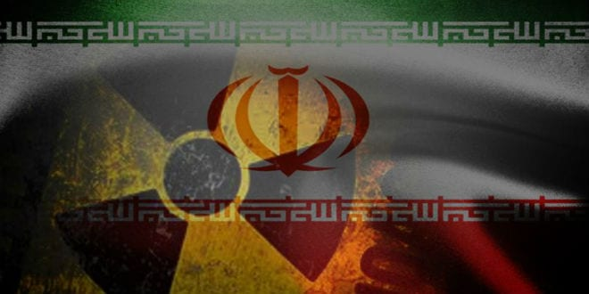 """US Requests From UN to Reinstate """"Snapback"""" Sanctions Against Iran"""