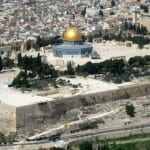 New Temple Mount Report Reveals Sad State of Jerusalem Holy Site