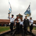 70 Years Since Liberation of Auschwitz, Germans Believe Time Has Come to Put Holocaust in the Past