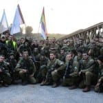 Christian IDF Soldiers Recieve Special Recognition in Historic First