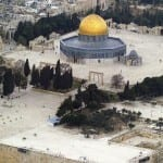 "Israeli Judge Rules Jews Must be ""Allowed to Pray on Temple Mount"""