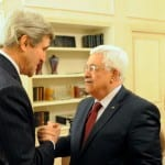 US Slashing PA Budget by 21.6% in 'Message to Abbas'