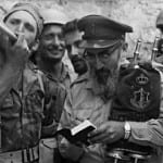 The Rabbi Who Conquered Hebron Single-Handedly