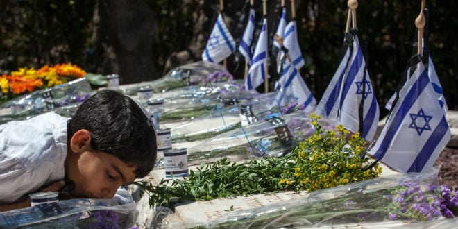 What it Means to Lose a Soldier, a Son, a Sibling - Israel