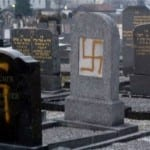 German Chancellor: 'Anti-Semitism More Widespread Than We Think'