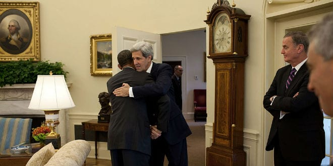 Obama May Be Violating Law By Supporting Hamas Backed