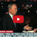 Bloomberg Goes Off on Blitzer for 'Insulting' Israel Question