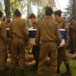 In Israel, There is No Such Thing as a Lone Soldier (Photos)