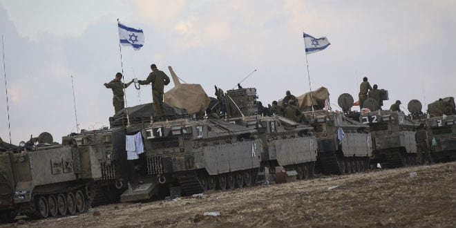 Israel: Defying the Odds