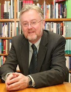Prof. William Schabas (Photo: UN)