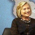BDS Author Refuses to Publish Hillary Clinton Biography in Hebrew