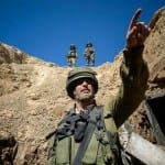 "Israel's ""Underground Iron Dome"" Fights Gaza Tunnels"