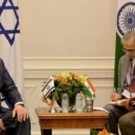 Israel Deepens Ties With India in Lead-Up to PM Modi's Historic Visit