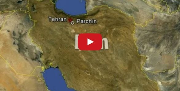 israel behind iran nuclear site attack