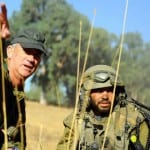 IDF Chief Sees High Potential for Instability On All of Israel's Fronts