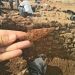 Second Temple Era Military Outpost Discovered, Possibly Destroyed By Alexander the Great