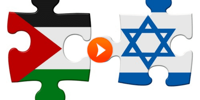 an analysis of the conflict between the arabs and israelis The israel-palestinian conflict: each side's contrasting narratives given the long history of the arab-israeli conflict and failure of the many attempts at.