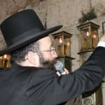 Hanukkah Menorahs of Israel Shed Light on Jewish People's Past, Present, Future