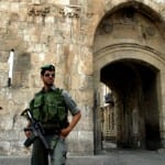 Security Increased as Christians and Jews Fill Jerusalem For Passover