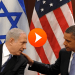 US Political Consultant Arrives to Campaign Against Netanyahu