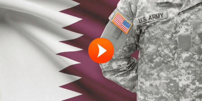 VOI qatar us army