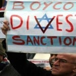 In Precedent-Setting First, BDS Activist Denied Entry to Israel