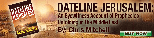 dateline jerusalem chris mitchell
