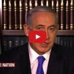 "Netanyahu: Iran Deal ""a Matter of Survival"" for Israel"