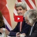 """Iran Seeks Nuclear Deal but Not Normal Ties With """"Great Satan"""""""