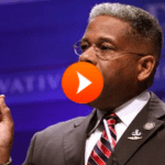 Allen West: 'We Have to Make our Enemies Fear and Respect Us'