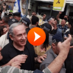 Netanyahu – All Shuk Up?