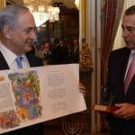 Netanyahu Echoes Messages of Bible to Warn World on Iranian Threat