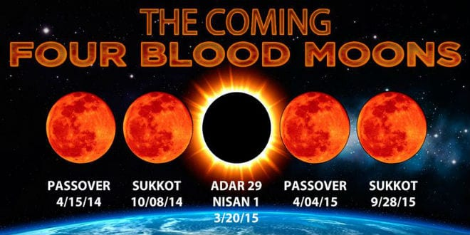 blood moon religious meaning - photo #11