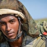 Ethiopian Lone Soldier, Struggling Under Aliyah Pressures, Reaches Out