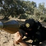 """Islamic Jihad Preparing to Go """"Another Level"""" Against Israel"""