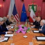 Other P5+1 Powers Lose Interest in Fighting Iran Deal As Debate Heats Up in US