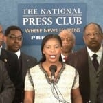 "Black Pastors to Congressional Black Caucus: Decision to Skip Bibi Speech ""Slap in the Face to Israel, God"" [VIDEO]"