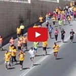 Hit the Pavement with the Jerusalem Marathon