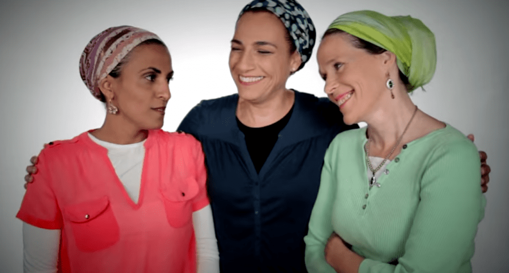 a discussion on women in modern day christianity and judaism Actually, islam appears to be an amalgamation of paganism, judaism, christianity, other world religions, and a healthy dose of power politics in the modern world, muslims recognize that allah is not the god of the bible.